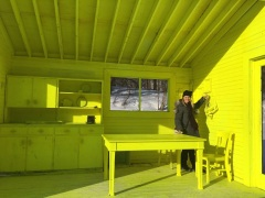 Hygee House- Plain Projects+Urbaninink Projects+Pike Projects, Winnipeg, Canada