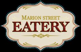 logo-marion eatery