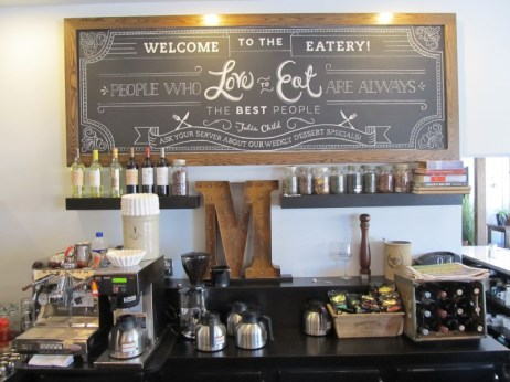 Love to Eat-marion eatery